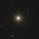 M 3   Cluster,                                Detlef Möller