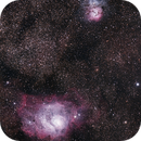 M8 and M20 - Original is the reprocessed image,                                Dan West