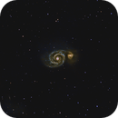 M51 WhirlPool,                                Russell McKenzie