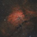 NGC6820 Bicolor,                                Alexander Voigt