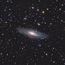 NGC 7331,                                Richard Willits