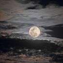 Full Moon in Sep. 08, 2014,                                Odilon Simões Corrêa