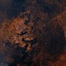 NGC 7822 HOO,                                Goofi