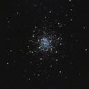 Core of M92 - Lucky Imaging,                                Jonas Illner