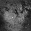 CED 214 Medium Field - Ha Channel,                                mikefulb