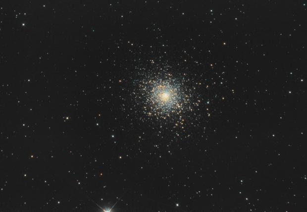 M - 5 - NGC - 5904,                                Carles Zerbst