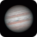 Jupiter (animation on 2015-02-25),                                Henning Schmidt
