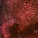 NGC7000 North American Nebula,                                DeanMartin69