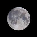 Winter Full Moon,                                Markus A. R. Langlotz