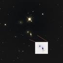 SN 2019ein in NGC 5353,                                CCDMike