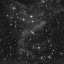 NGC7497 With IFN,                                F83eric