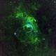 NGC7635 The Bubble Nebula,                    niteman1946