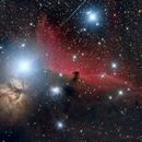 IC 434 – The Horsehead Nebula,                                Rudolf Bumm