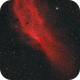 NGC 1499  Hyperstar,                                Elmiko