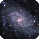 M33,                                AstroGG