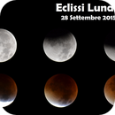 Composizione Eclissi Lunare 28 Settembre 2015,                                Spock