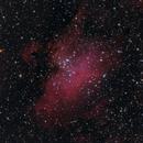 M16 Eagle Nebula,                                Sergiy_Vakulenko