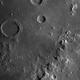Archimedes und Montes Apeninnus, Frühjahr 2012,                                Spacecadet