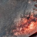 Milkyway Galaxy,                                killzmaniacs
