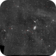 Reference image: 22 members of the M81 galaxy Group,                                Kees Scherer