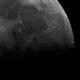 Lune du 30 mai 2020 - Terminateur à la barlow,                                Julien Lana
