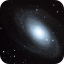 M 81 Bode's Galaxy,                    Michael T.