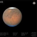 Mars 2018_08_06,                                  Astronominsk