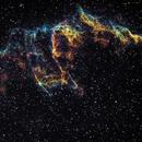 NGC 6992 - Eastern Veil,                                Markus Eisenstöck