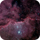 NGC 6188,                                rat156
