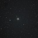 Messier 15 - Globular Cluster,                                Soilworker