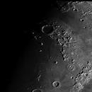 Plato and Lunar Alps,                                dearnst