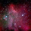 IC5070 Pelican Nebula,                                poblocki1982