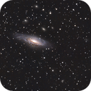 NGC 7331 and Friends,                                AwesomeAstro