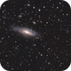 NGC 7331 and Friends,                                Pianoplayer55