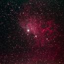 Flaming Star,                                Jeff McClure