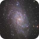M33 16803 Version,                                Jim Morse