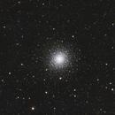 M92 Globular Cluster,                                Jeff Kraehnke