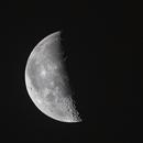 La Lune,                                Stéphane Symphorien
