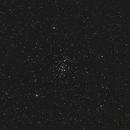 M44 Praesepe (Beehive Cluster),                                Astro-Tina