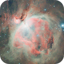 M42 - Revisited,                                muthunag