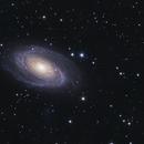 M81-M82 Mosaique,                                  Frédéric Tapissier