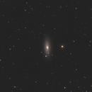 NGC 2841,                                Elmiko