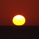 Sunset,                                andrea tasselli