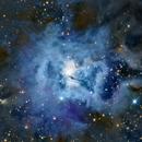 NGC 7023 (Iris Nebula),                                DetlefHartmann