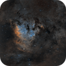 NGC7822, Sh2-171,                                Ola Skarpen SkyEyE