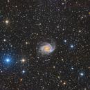NGC 2997,                                Geoff