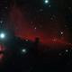 Barnard 33,                                Astrobout