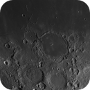 after a long abstinence, moon today.... Hesiodus, Rimae Pitatus,                                Uwe Meiling