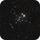 OWL Cluster - NGC 457,                                Davide Coverta