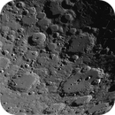 Moons Craters in daylight France,                                Lionel